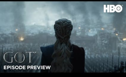 Game of Thrones Series Finale Promo: Is the War Really Over?