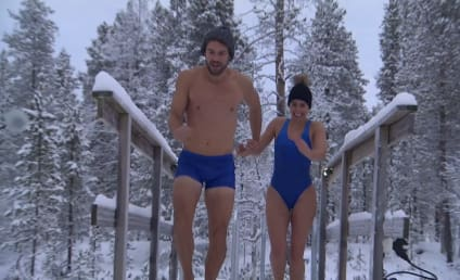 The Bachelor Season 21 Episode 10 Review: Fantasy Suites Part Two