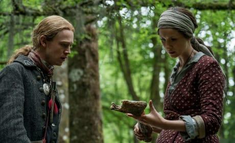 The Thigh Bone - Outlander Season 4 Episode 11