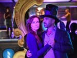 The Mad Hatter - Shadowhunters Season 1 Episode 10