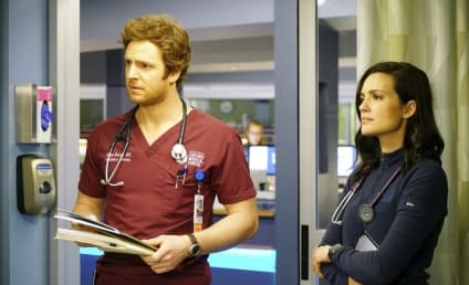 Chicago Med Season 3 Episode 17 Review: The Parent Trap