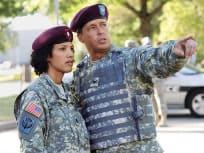 Army Wives Season 1 Episode 9
