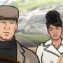 A Romantic Getaway - Archer