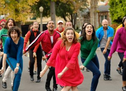 Watch Crazy Ex-Girlfriend Season 4 Episode 13 Online