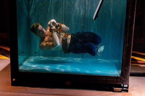 Return of Aquaman