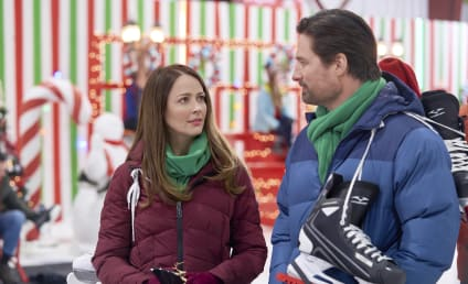 Hallmark Announces Christmas in July 2021 Lineup!!