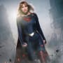 Supergirl Season 5 Costume