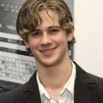 Connor Paolo Picture
