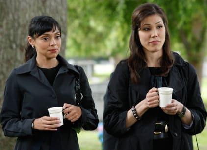 Watch Bones Season 4 Episode 22 Online