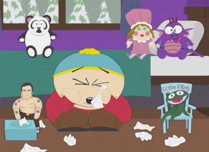 Watch South Park Season 15 Episode 12 Online
