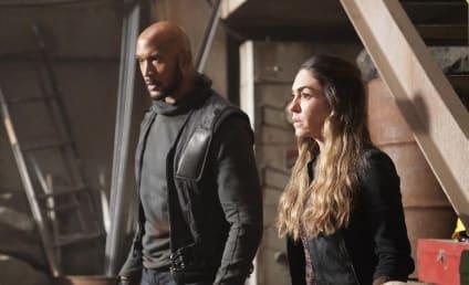 Watch Agents of S.H.I.E.L.D. Online: Season 5 Episode 7