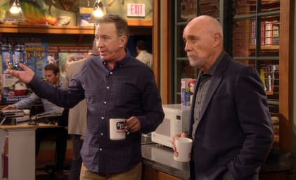 TV Ratings Report: Last Man Standing Returns With Best Ratings Since 2012