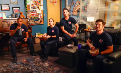 Station 19 Season 3 Episode 9 Review: Poor Wandering One