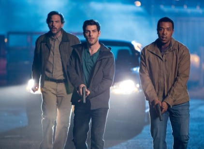 Watch Grimm Season 4 Episode 6 Online