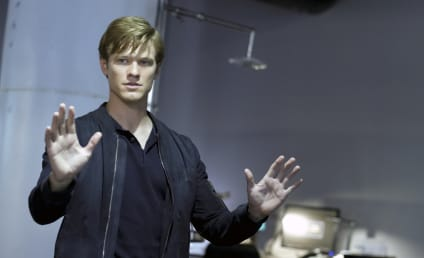 MacGyver: Lucas Till Responds to Sudden Cancellation of CBS Drama