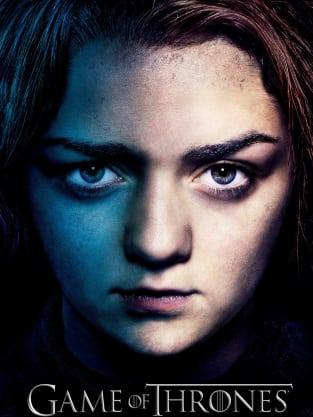 Arya Poster