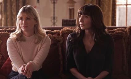 The Last Man on Earth Season 4 Episode 16 Review: The Blob