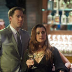 Tony and Ziva Scene