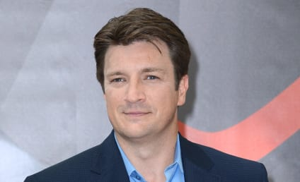 Nathan Fillion Takes on New Role at ABC