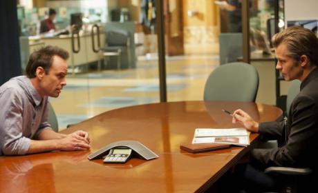 Justified Season 3 Premiere Pic