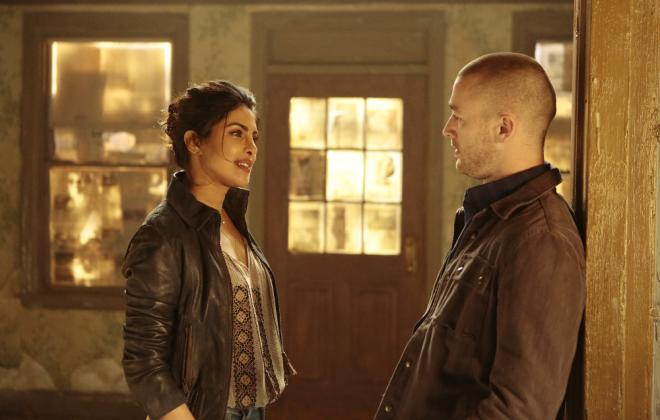 Quantico Photo Preview: The Art of Seduction