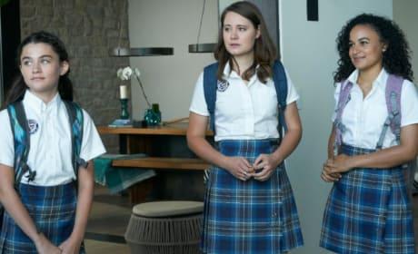 The Girls - Mary Kills People Season 2 Episode 2