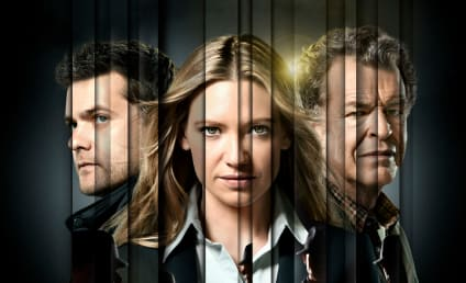 Fringe Confirms Final Comic-Con Panel, Books Hall H