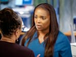 Rumors Circulate - Chicago Med