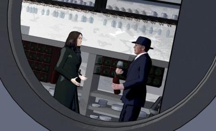 The Blacklist Season 7 Finale Review: The Kazanjian Brothers