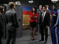 The Mentalist Season 3 Episode 11