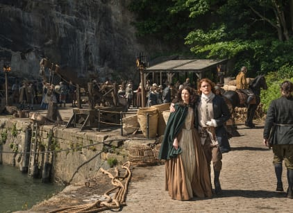 Watch Outlander Season 2 Episode 1 Online