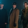 The Legion of Doom - DC's Legends of Tomorrow Season 2 Episode 8