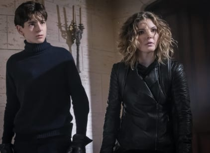 Watch Gotham Season 3 Episode 11 Online