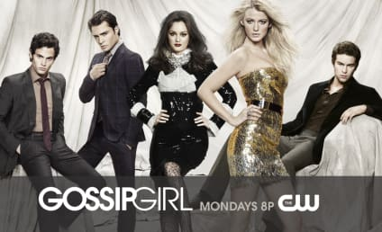 Who Should Run Gossip Girl Next Season?