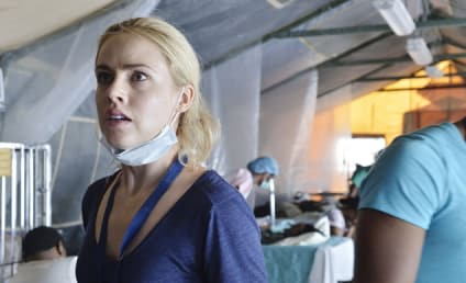 12 Monkeys Season 1 Episode 3 Picture Preview: Next Stop 2014