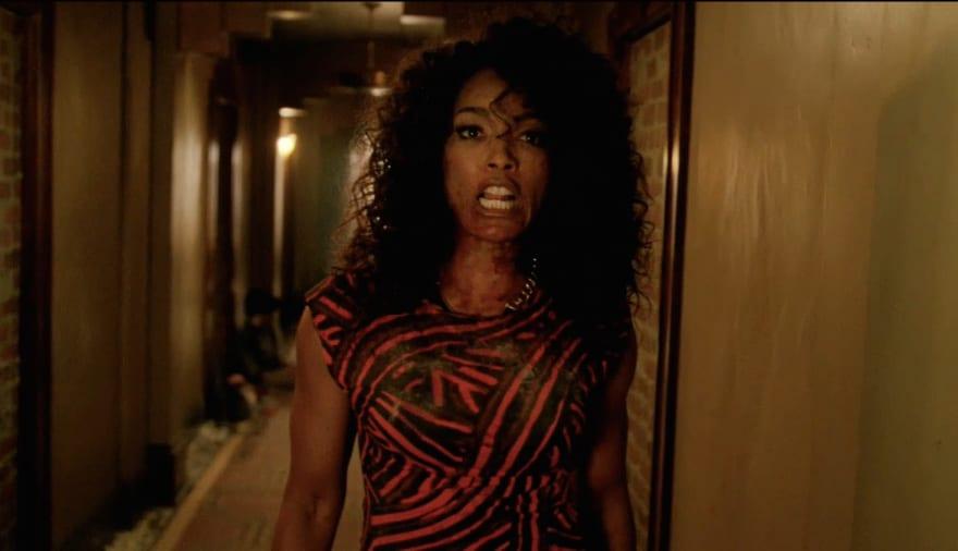 American Horror Story Season 5 Episode 11 Review: Battle Royale - TV