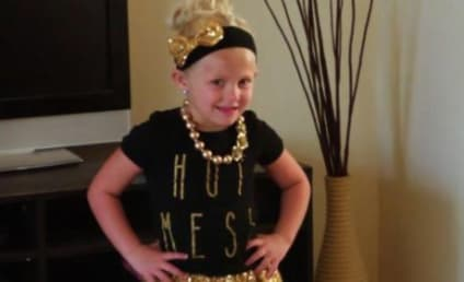 Watch Toddlers and Tiaras Online: Season 7 Episode 2