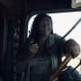 Busting Out The Big Guns - Fear the Walking Dead Season 4 Episode 14