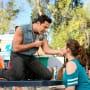 Greg Singing - Crazy Ex-Girlfriend Season 4 Episode 12