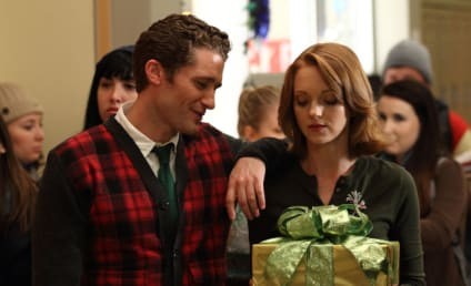 Glee Review: You're a Sweet One, Sue the Grinch