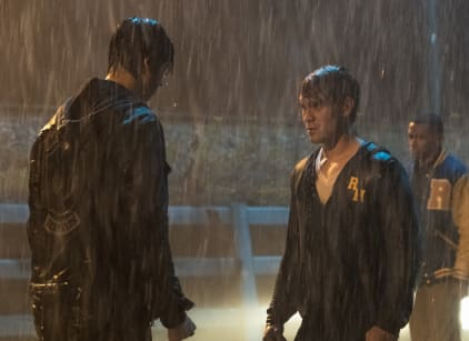 Watch Riverdale Season 2 Episode 4 Online