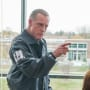 Voight on the Warpath - Chicago PD Season 3 Episode 10