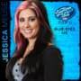 Jessica meuse blue eyed lie