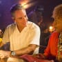 Enjoying a Cold One - NCIS: New Orleans Season 1 Episode 1