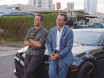An Old Friend - Hawaii Five-0