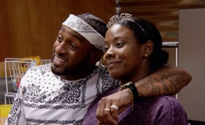 Married at First Sight Season 11 Episode 14 Review: Stranger Spouse