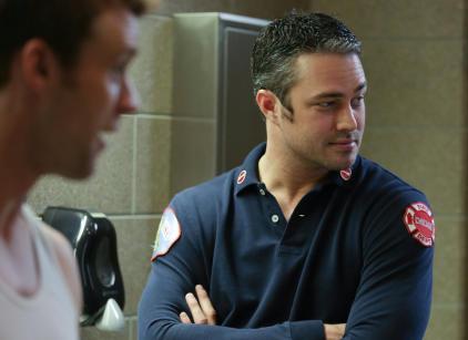 Watch Chicago Fire Season 2 Episode 18 Online