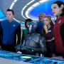 Bridge Concern - The Orville Season 1 Episode 7