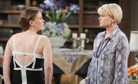 Days of Our Lives Pics for the Week of 8/04/2014
