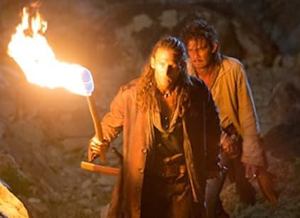 Watch Black Sails Season 1 Episode 2 Online